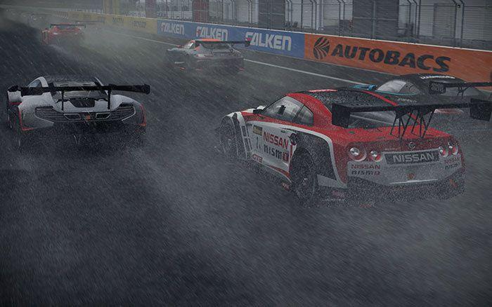 Project Cars 2  L'ultime expérience de conduite est de retour sur #PS4 #PC #XboxOne !