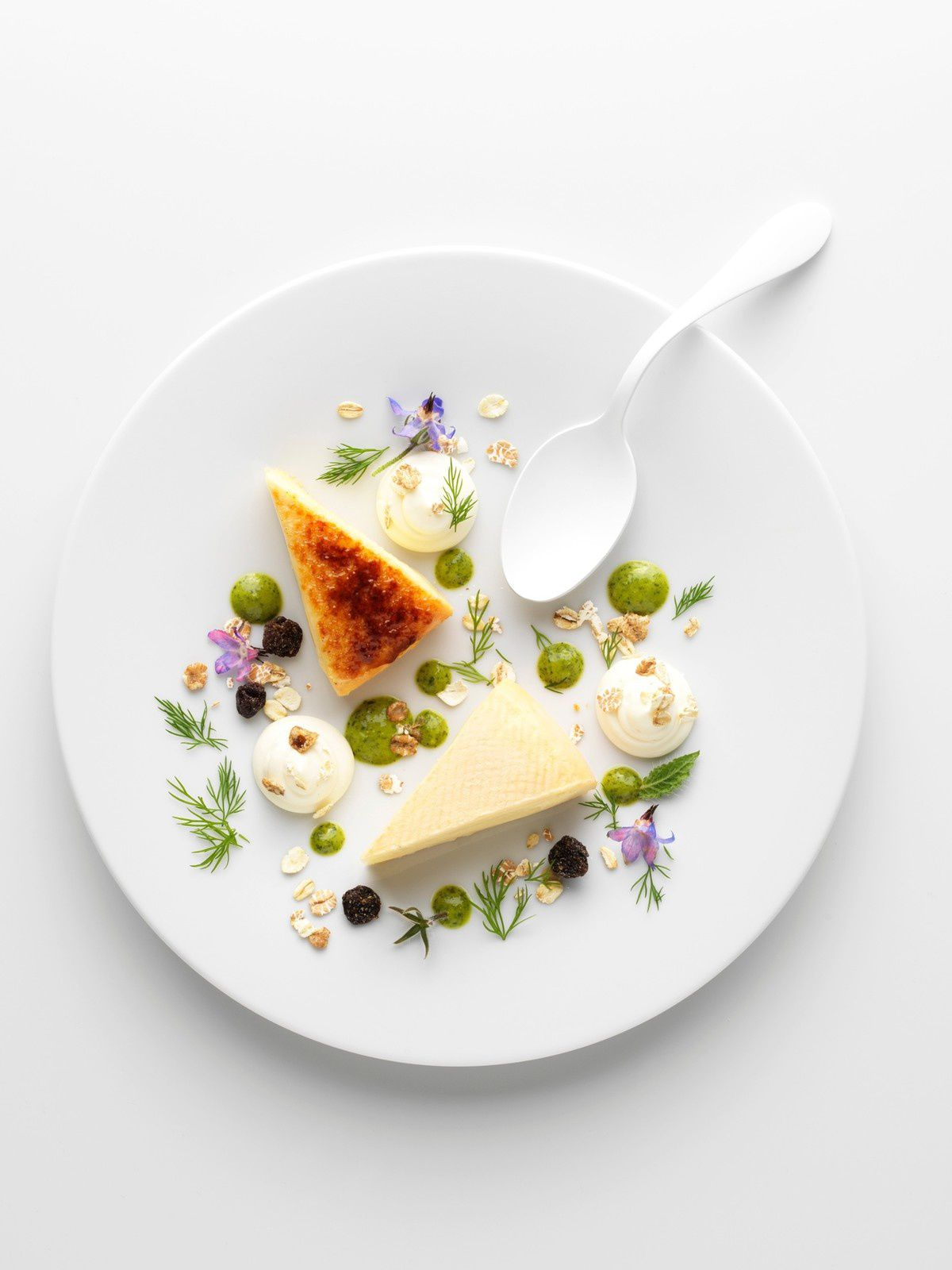 #culture : #SweetCheese Quand le fromage s'invite au dessert ! + Recettes !