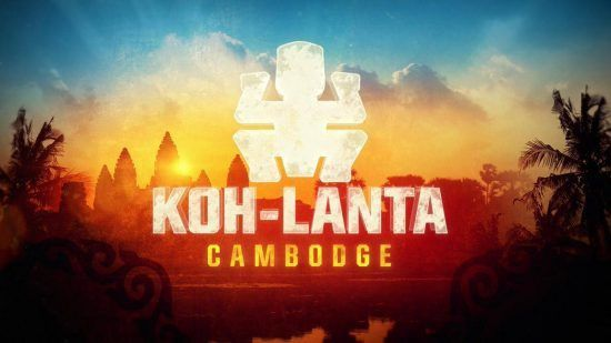 L'actu TV : Koh-Lanta Cambodge - interview Denis Brogniart ! #TF1