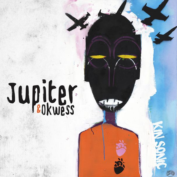 #Decouverte : Jupiter and Okwess - nouvel extrait Bengai Yo de l'album Kin Sonic !