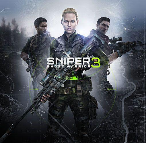 Jeux video : Sniper Ghost Warrior 3 est repoussé au 25 avril 2017 !