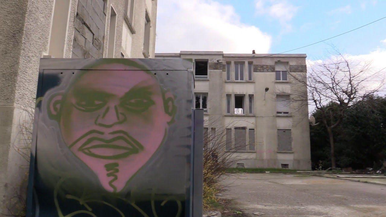 #INSCRIRE - Les Droits Fondamentaux sur les murs de la maison d'arrêt de #Cherbourg !