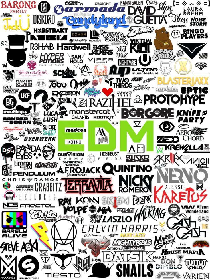 Hits #MP3 en diffusions sur Cotentin Webradio Avril 2017 ! #trance #house #EDM #electro