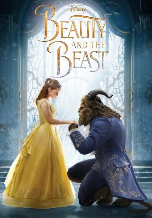 #Cinema #Disney : LA BELLE ET LA BÊTE - Un démarrage carton en France ! #LaBelleEtlaBête
