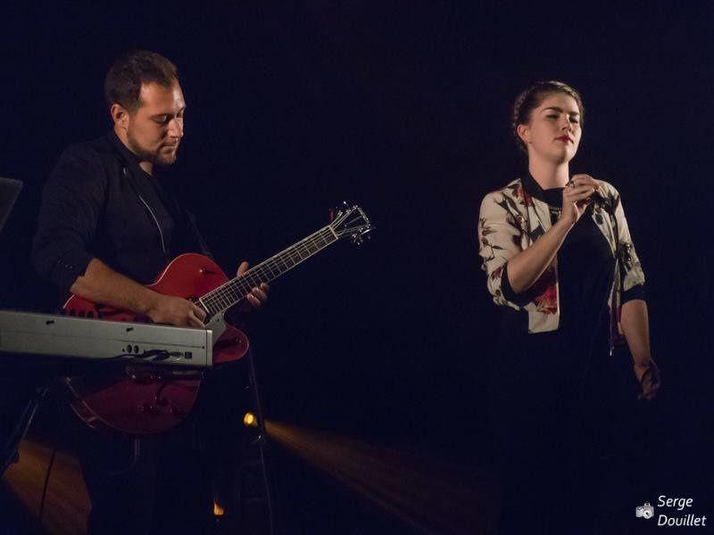 #Manche : La Luciole parraine des groupes locaux - Interieur Nuit et #DAISY !
