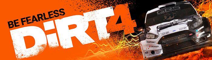 DiRT 4  Nouveau trailer avec des courses tout-terrain ! #Codemasters
