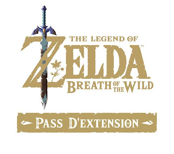 #Switch : Le DLC de The Legend of Zelda : Breath of The Wild prévu cet été !