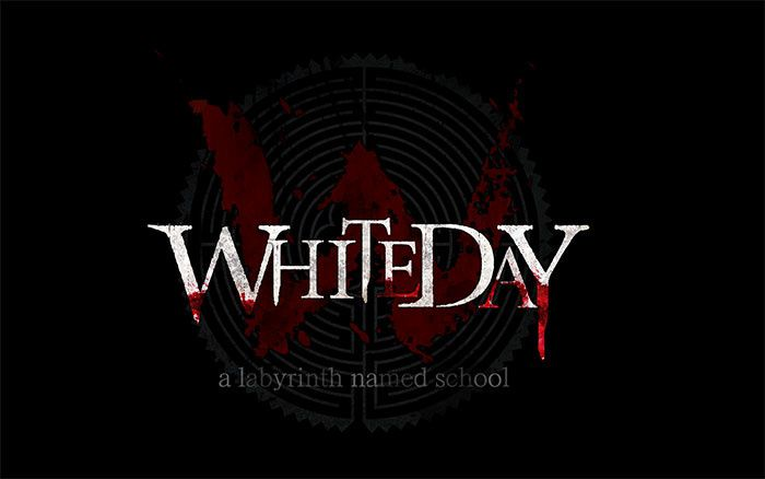 White Day : A Labyrinth Named School débarque en occident sur #PS4 !