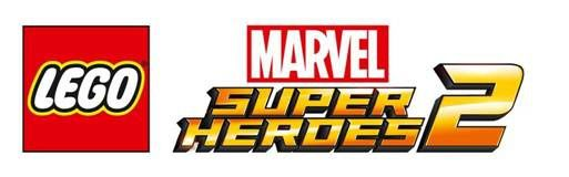 WARNER BROS INTERACTIVE ENTERTAINMENT - TT GAMES - THE LEGO GROUP - MARVEL ENTERTAINMENT ANNONCENT LEGO® MARVEL SUPER HEROES 2