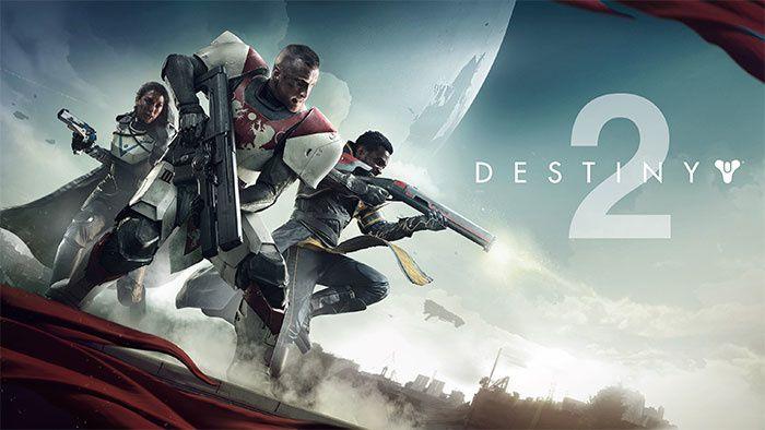 #Bungie et #Activision dévoilent le gameplay de Destiny 2