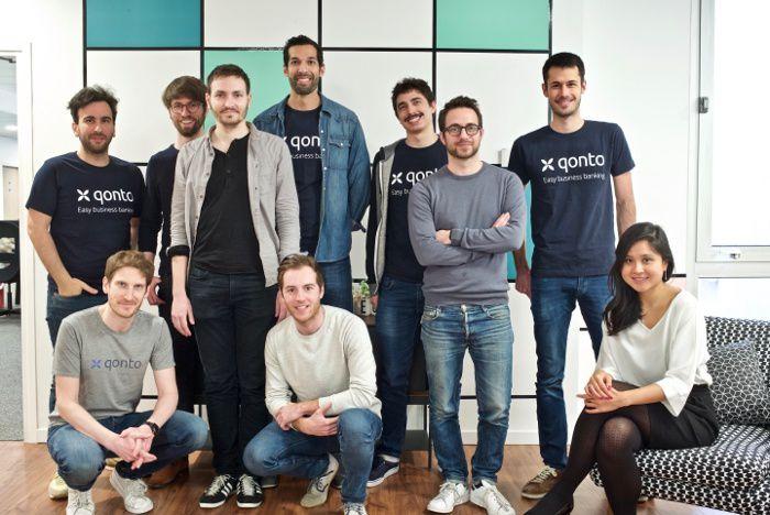 #StartUp #Qonto : Viva Tech, OK... mais pas très Fintech ? #neobanque #VivaTechnology