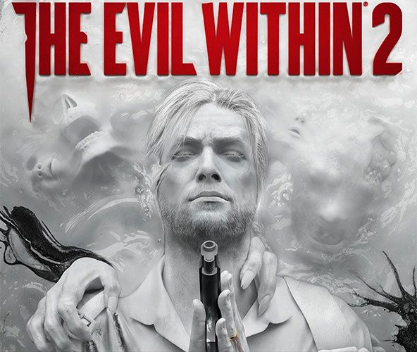 The Evil Within 2 sera disponible le 13 octobre 2017