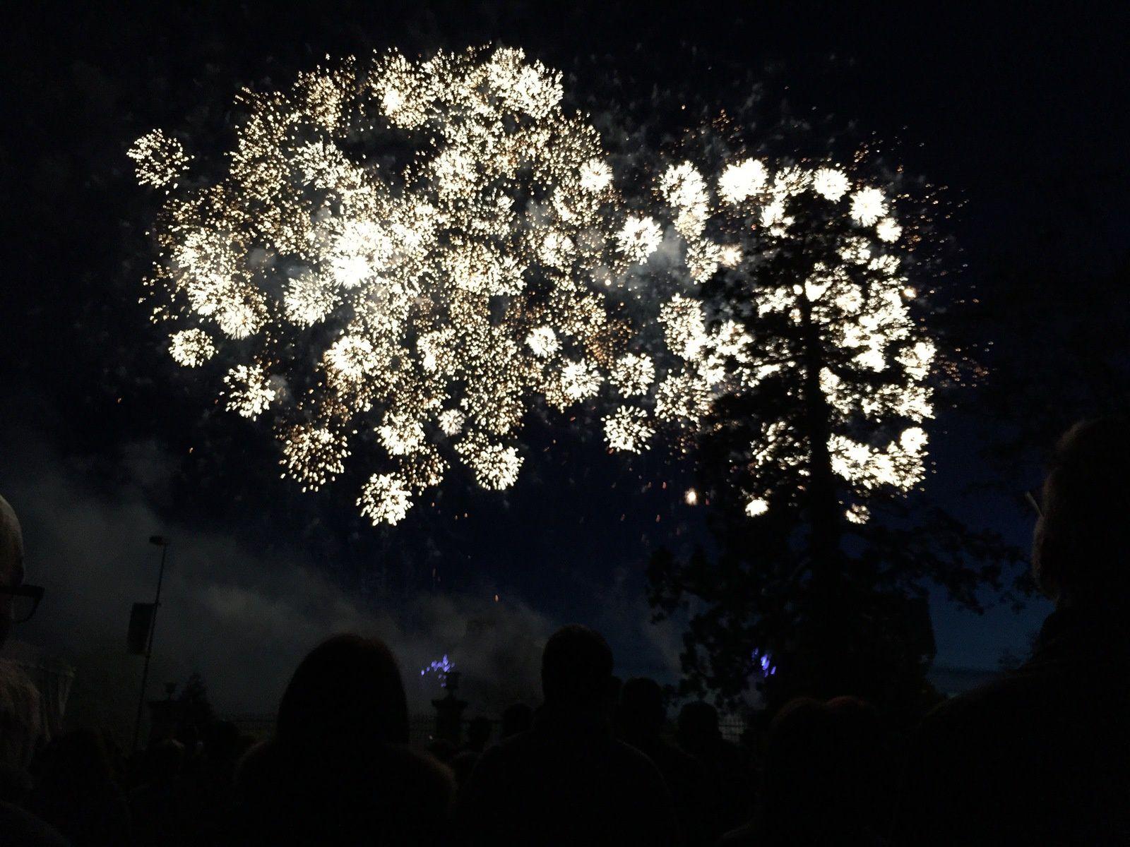 #EVENEMENT : #Avranches fête le 14 juillet !