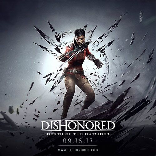 #interview et #Gameplay : Harvey Smith présente Dishonored : la mort de l'Outsider !