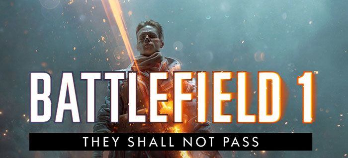 Battlefield 1 In the Name of the Tsar arrive le 5 septembre