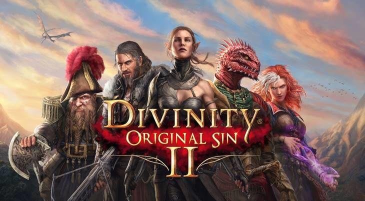 Divinity: Original Sin 2 est désormais disponible !