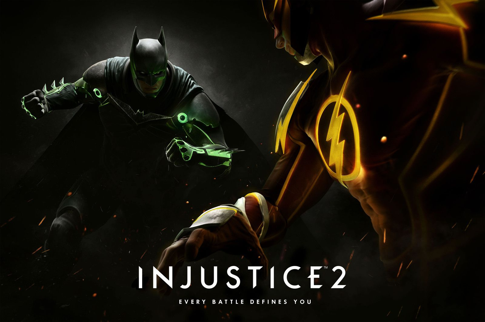 La nouvelle bande-annonce d'Injustice™ 2 dévoile des images de gameplay de Raiden et de Black Lightning