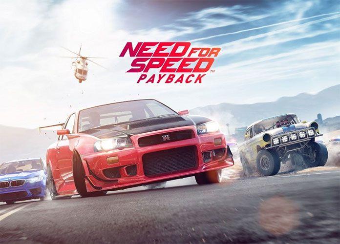 La BO de Need for Speed Payback stimule votre pilotage !