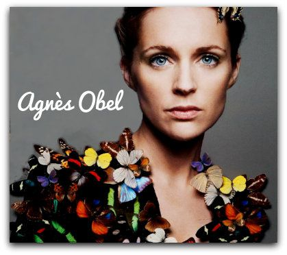 Agnès Obel - The Curse