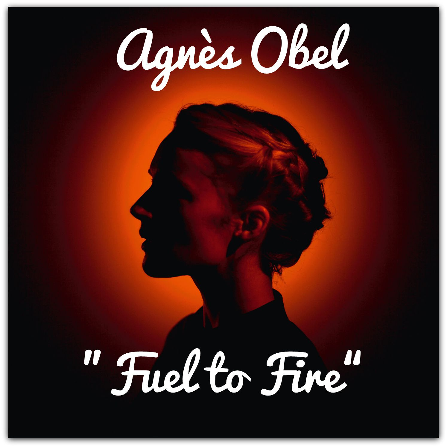 Agnès Obel - Fuel to Fire