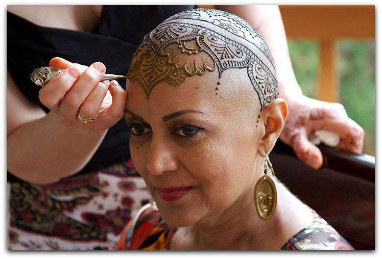 Une belle initiative redonne le sourire aux femmes atteintes d'un cancer