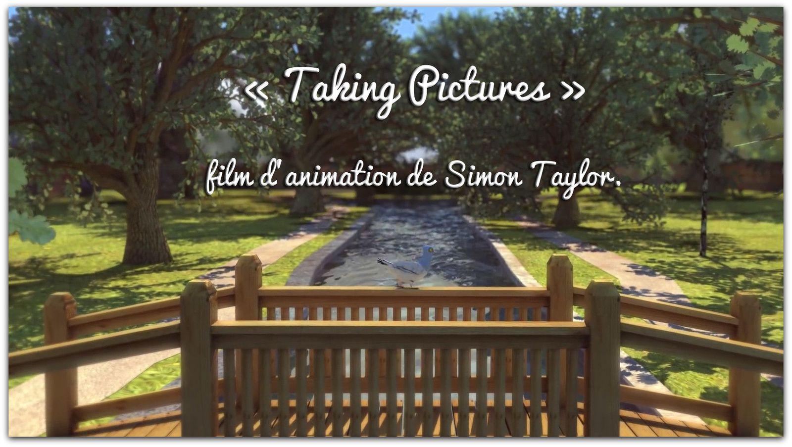 Animation: Quand deux photographes se rencontrent...