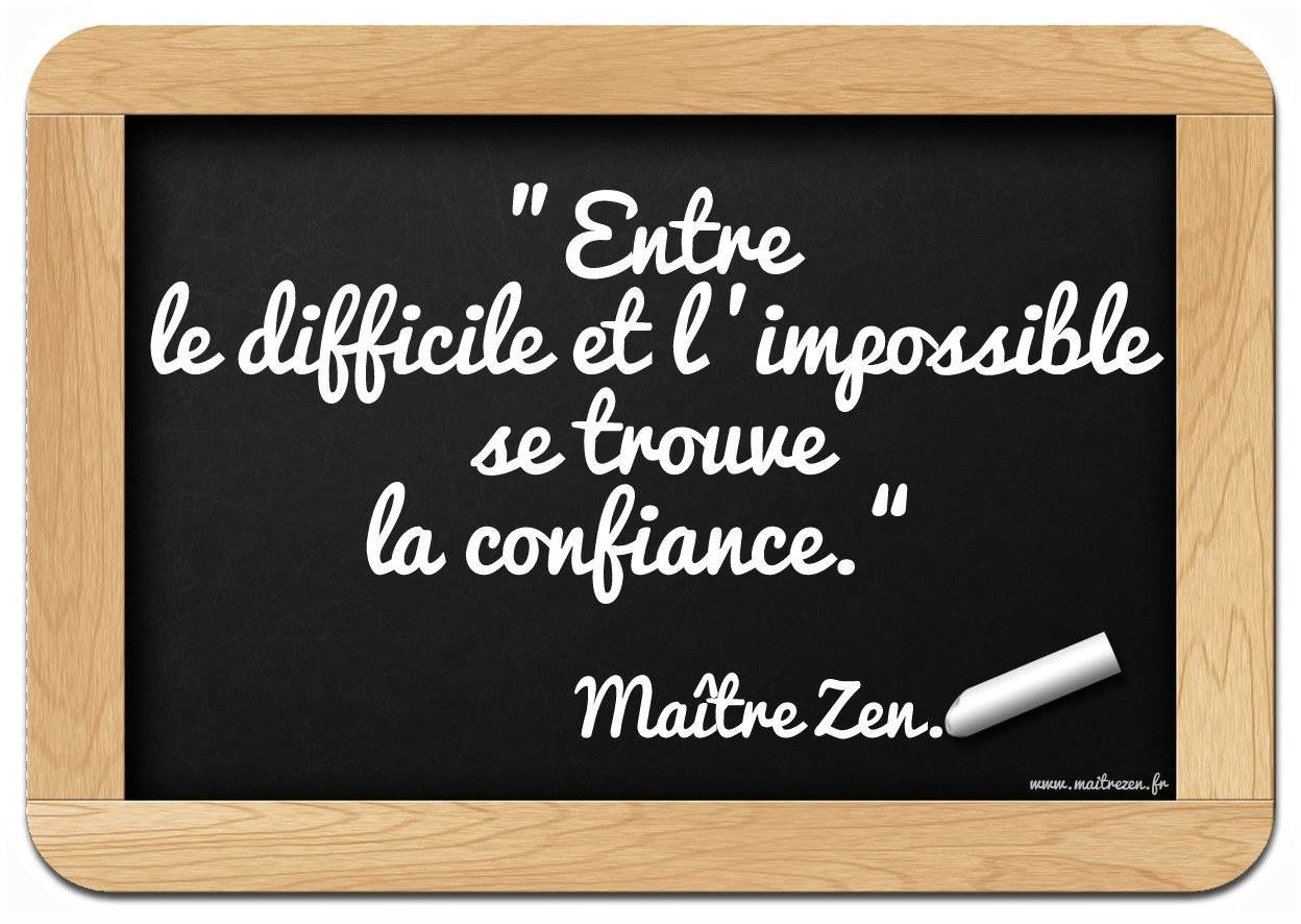 L'impossible