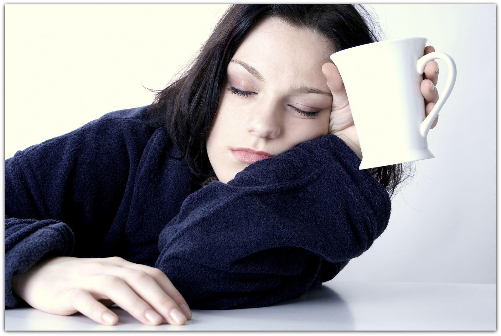 La fatigue, ça commence dans la tête