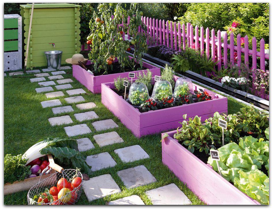 Garden thérapie : les bienfaits du jardinage