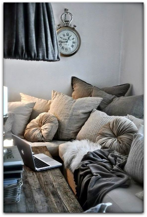 Le cocooning