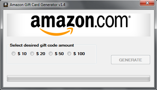 Free Amazon Gift Card generator - How to get a free Amazon
