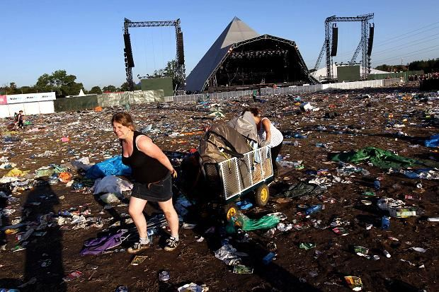Guide des Festivals Musicaux de l'été en UK