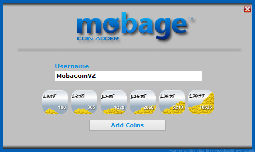 Download Moba Coin Hack | Moba Coin Generator - les