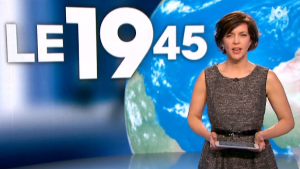 19H45 - M6 - LE 1945
