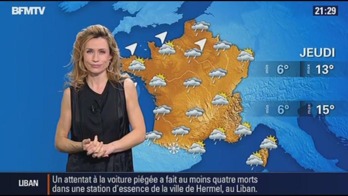 21H27 - BFM TV - SANDRA LARUE
