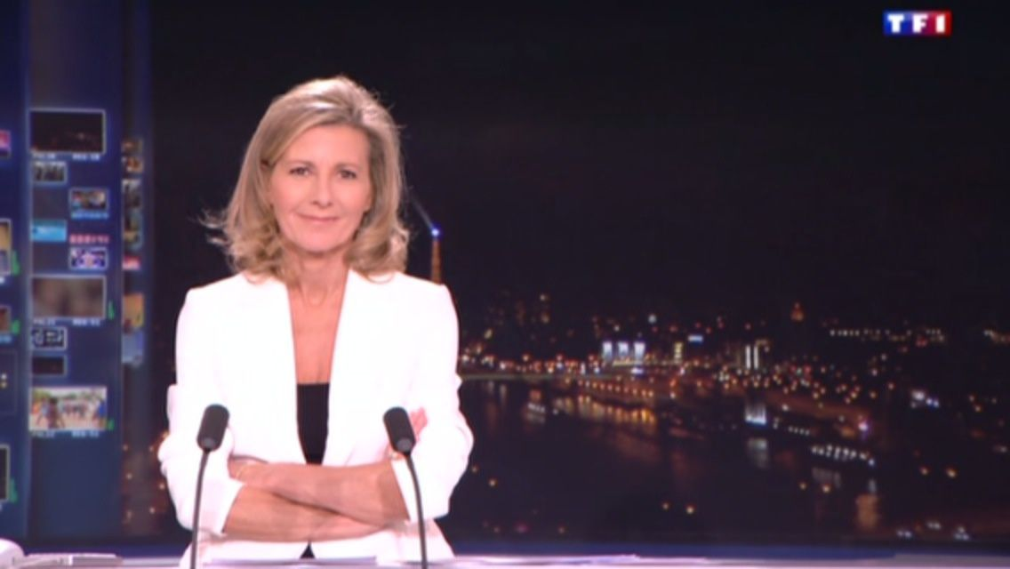 20H00 - TF1 - LE 20H