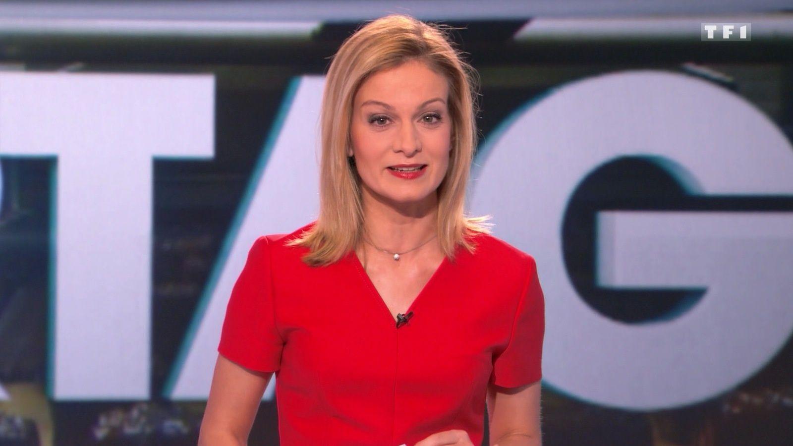 �3 AUDREY CRESPO-MARA ��� @audrey_crespo @TF1 pour GRANDS REPORTAGES ce midi #vuesalatele