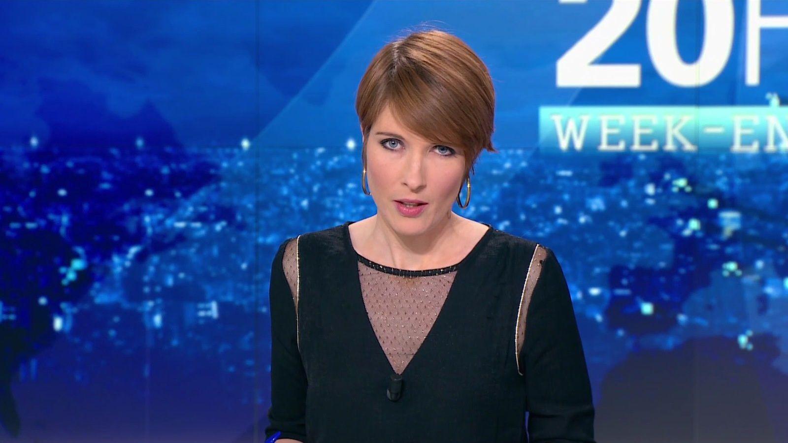 �11 LUCIE NUTTIN @LucieNuttin @JohannaCarlosD8 ce soir @bfmtv #vuesalatele