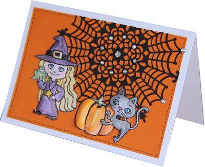 Les nouveautés d'Halloween, la suite!