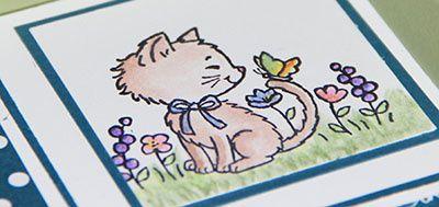 Un tableau très chat(oyant)
