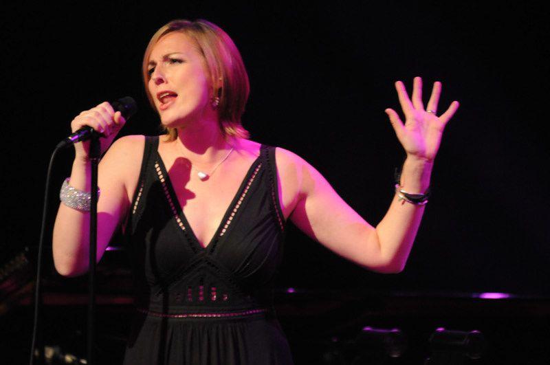 jazz-chanteuse