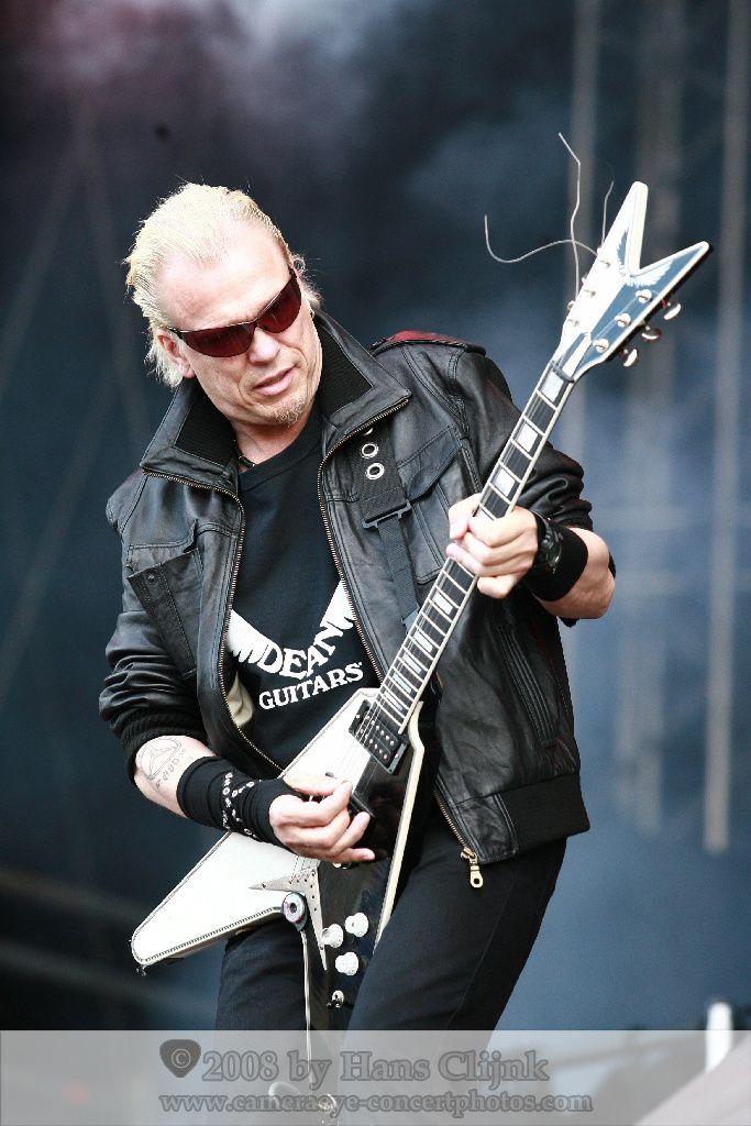 The Michael Schenker Group Armed And Ready