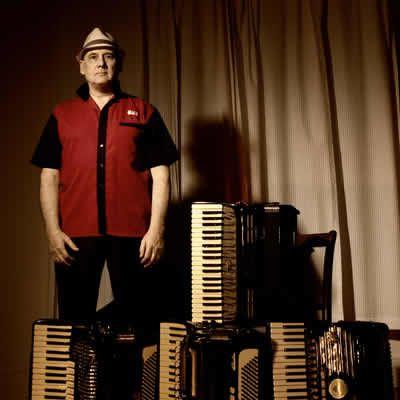 guy klucevsek, le sourcier d'un accordéon mondialisé