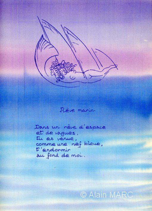 Poème de soie (uniquement pour toi)