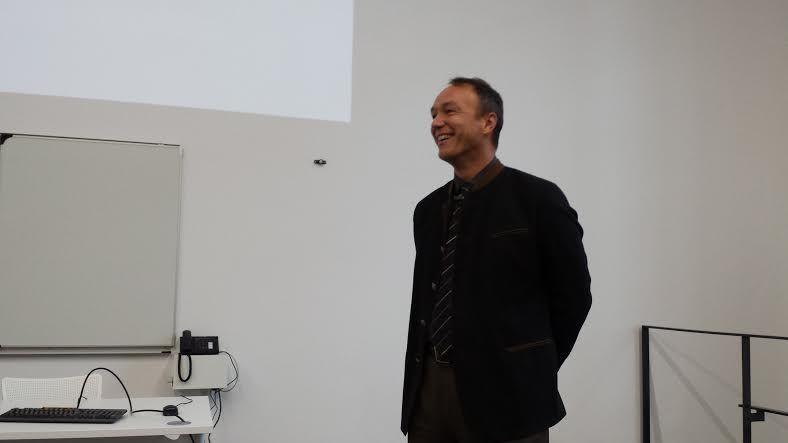 4ème Université d'automne en économie autrichienne à Troyes 2/2