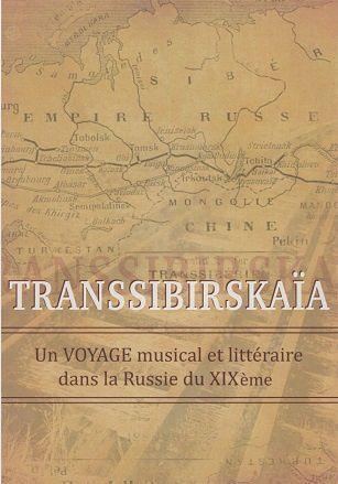 Transsibirskaïa, à l'Athénée 4, à Genève