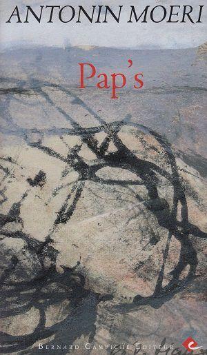 Pap's, d'Antonin Moeri