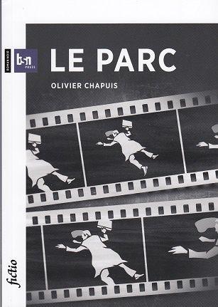 Le parc, d'Olivier Chapuis