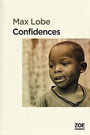 Confidences, de Max Lobe