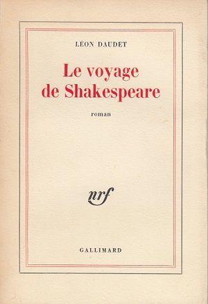 Quatre cents ans après la mort de William Shakespeare
